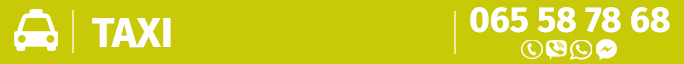 Taxi Brčko